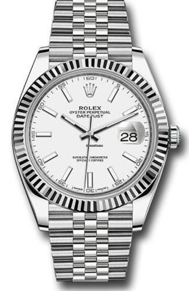 Rolex Datejust 126334 new