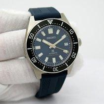 Seiko Prospex Сталь 40.5mm Синий Без цифр