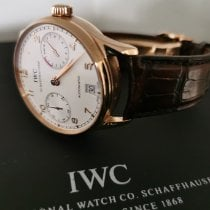 IWC Rose gold Automatic IW500113 pre-owned United Kingdom, London