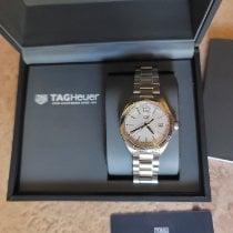 TAG Heuer Formula 1 Lady Steel Mother of pearl No numerals United States of America, Arizona, Fountain Hills