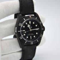 Tudor Black Bay Dark new 2019 Automatic Watch with original box and original papers 79230DK
