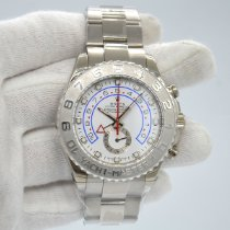 Rolex 116689 White gold 2010 Yacht-Master II 44mm pre-owned United States of America, New York, New York