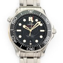 Omega Seamaster Diver 300 M 210.22.42.20.01.004 Very good Steel 42mm Automatic United States of America, Florida, Hollywood