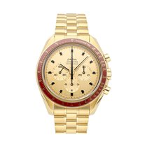 Omega Speedmaster Yellow gold 42mm Gold No numerals United States of America, Pennsylvania, Bala Cynwyd