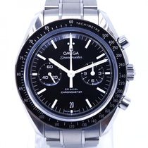 Omega 311.30.44.51.01.002 Acier 2020 Speedmaster Professional Moonwatch 44mm occasion