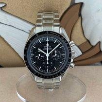 Omega 31130423001005 Acciaio 2020 Speedmaster Professional Moonwatch 42mm nuovo Italia, Milano