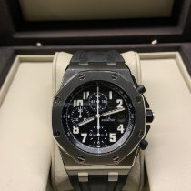 Audemars Piguet 26020ST.OO.D001IN.01.A Steel Royal Oak Offshore Chronograph 42mm pre-owned