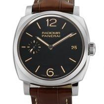 Panerai Radiomir 1940 3 Days new 2015 Manual winding Watch with original box and original papers PAM 00514