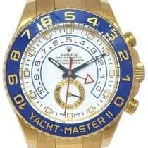 Rolex 116688 Yellow gold 2014 Yacht-Master II 44mm pre-owned United States of America, Florida, Boca Raton