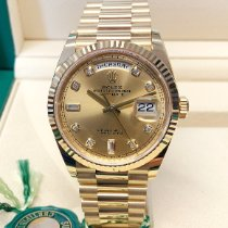 Rolex Day-Date 36 128238 Very good Yellow gold 36mm Automatic United Kingdom, Wilmslow