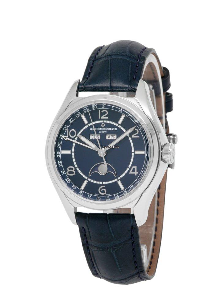 Vacheron Constantin Fiftysix 4000E/000A-B548 2021 pre-owned