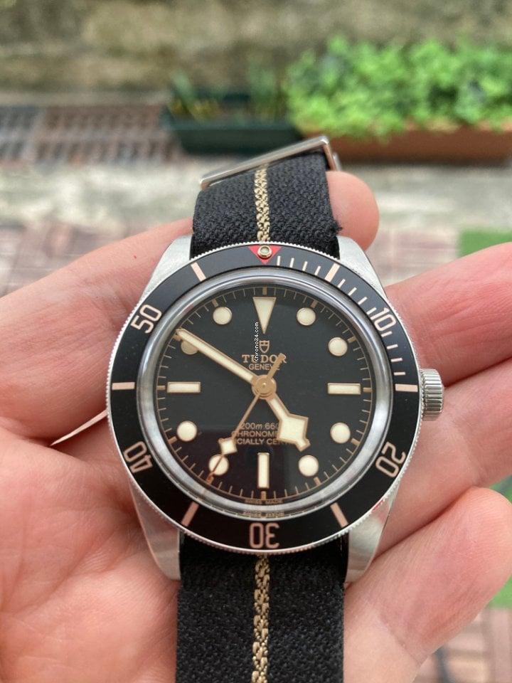 Tudor Black Bay Fifty-Eight M79030N-0003 2020 brukt