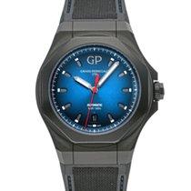 Girard Perregaux (ジラール・ペルゴ) 新品 自動巻き 44mm チタン サファイアガラス