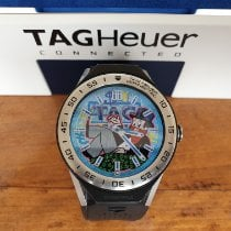 TAG Heuer Connected Titanio