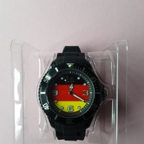 Ice Watch 44mm Quartz WO.DE.B.S.12 pre-owned