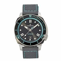 Anonimo pre-owned Automatic 44mm Sapphire crystal