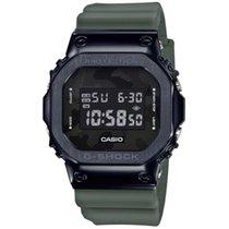 Casio G-Shock GM-5600B-3ER Nieuw Staal 48.9mm Quartz Nederland, ERMELO