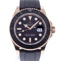 Rolex 126655 Rose gold 2010 Yacht-Master 40mm pre-owned United States of America, Georgia, Atlanta