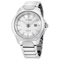Citizen Titanium 44mm AW1540-88A new United States of America, Florida, Sarasota
