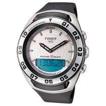 Tissot T0564202703100 Steel Sailing-Touch 45mm new United States of America, Florida, Sarasota