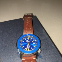 Squale Steel 42.7mm Automatic pre-owned United States of America, Texas, Austin, TX