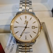 Ernest Borel Steel 41mm Automatic GB5680-25111 new