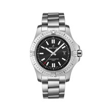 Breitling Steel 44mm Automatic A17388101B1A1 new United States of America, New York, New York
