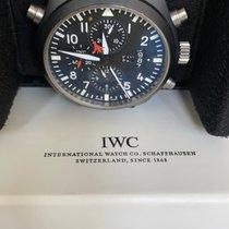 IWC IW379901 Ceramic Pilot Chronograph Top Gun 46mm pre-owned
