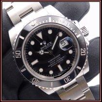 Rolex Submariner Date nuevo 2017 Automático Reloj con estuche y documentos originales 116610LN