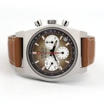 Zenith El Primero Chronomaster new 2021 Automatic Chronograph Watch with original box and original papers 03.A384.400/385.C855