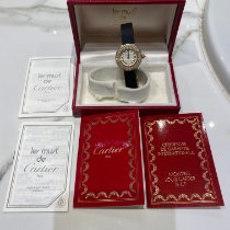Cartier 881092 Yellow gold 1982 new