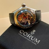 Corum Steel 45mm Automatic 082.150.20 pre-owned United States of America, Florida, Gainesville