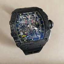 Richard Mille RM 11-03 Titane 2018 RM 011 49.94mm occasion