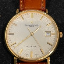 Vacheron Constantin 42002 Yellow gold 2000 Patrimony 35mm pre-owned United States of America, California, Dublin