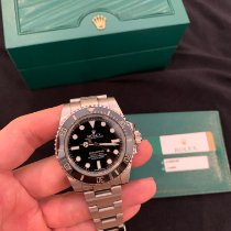 Rolex Submariner (No Date) 114060 Very good Steel 40mm Automatic Malaysia, cheras