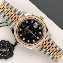 Rolex Datejust 126333 Ongedragen Goud/Staal 41mm Automatisch Nederland, Maastricht
