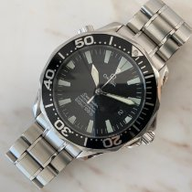 Omega Steel 41mm Automatic 2254.50 pre-owned Malaysia, Bayan Lepas