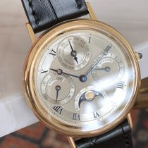 Breguet pre-owned Automatic Silver