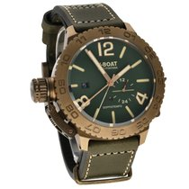 U-Boat Classico 9088 New Bronze 46mm Automatic