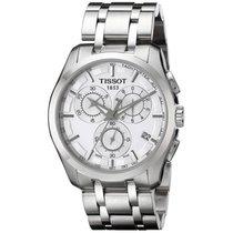 Tissot Сталь 41mm Кварцевые T0356171103100 новые