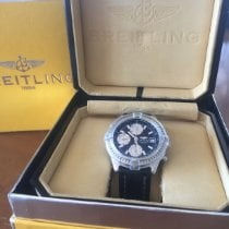 Breitling A13352 Good Steel 39mm Automatic