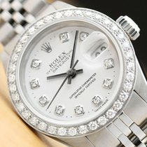 Rolex Oyster Perpetual Lady Date Steel 26mm United States of America, California, Chino Hills