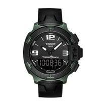 Tissot T-Race Touch Black