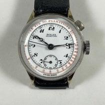 Rolex Chronograph Steel 30mm White Arabic numerals United States of America, California, Woodland Hills
