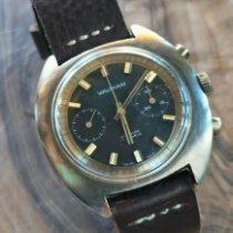 Waltham 39mm Manual winding Valjoux pre-owned United States of America, California, Burlingame