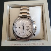 Junghans Automatisk 027/4265.44 ny