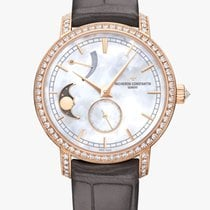 Vacheron Constantin Traditionnelle Rose gold 36mm Mother of pearl