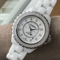 Chanel J12 H2013 Very good Ceramic 42mm Automatic