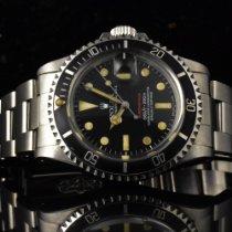 Rolex Submariner Date 1680 Очень хорошее Сталь 40mm Автоподзавод