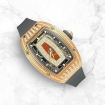 Richard Mille Women's watch RM 07 45.66mm Automatic new Watch with original box and original papers 2021